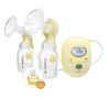 Freestyle Double Electric Breast Pump
