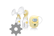 Spare parts for Freestyle breast pumps