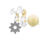 Spare parts for Swing Maxi breast pumps