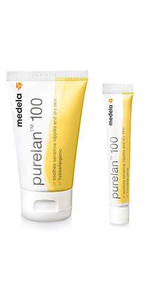 Purelan Cream