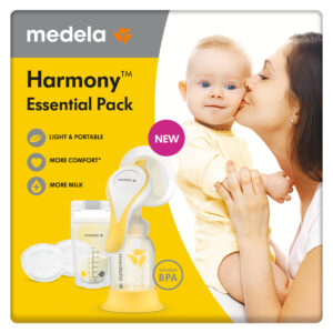 Harmony Breast Pump Essentials